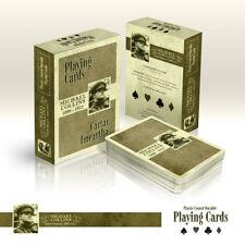 Michael Collins Commemorative Playing Cards Irish Souvenir