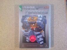 DVD, Transformers, Series 2, 2.4