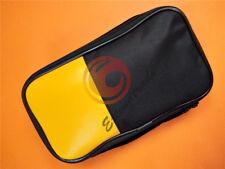 Soft Carrying Case for Fluke 233 287 289 CNX 3000 87V 88V 28II 1503 1507 1587