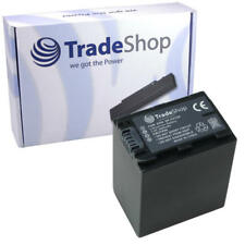 Batterie pour sony hxr-mc1p hxrmc1p hxr-mc-1p mc-1-p NPFH 100
