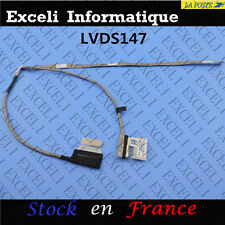 LCD LED ECRAN VIDEO SCREEN CABLE NAPPE DISPLAY DELL Latitude 3540