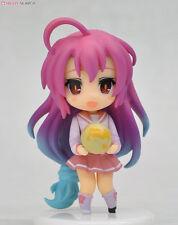 "JAPAN ANIME A DARK RABBIT HAS SEVEN LIVES 2.5"" CUTE GIRL MINI FIGURE JAPAN RARE"