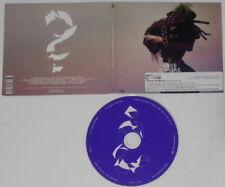 Hess is More  Creation Keeps the Devil Away - U.S. cd