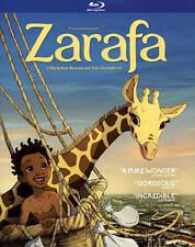 Zarafa [Blu-ray], New DVDs