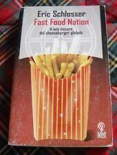 FAST FOOD NATION di ERIC SCHLOSSER