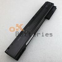 5200MAH AR08XL Battery FOR HP ZBook 17 15 Workstation HSTNN-IB4H 707615-141