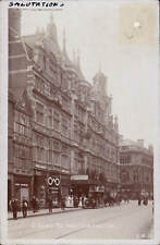 Leicester. Grand Hotel by E.C.H.
