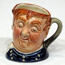 Fat Boy Vintage Royal Doulton Toby Jug Stein Character Mug / Early Mark