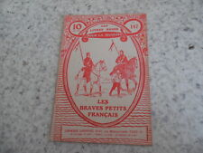 1916.Livres rose 147.Braves petits français.Guerre 14-18.Guyon