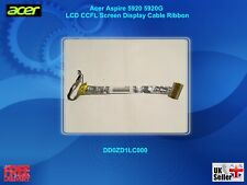 Acer Aspire 5920 5920G LCD CCFL Screen Display Cable Ribbon DD0ZD1LC000