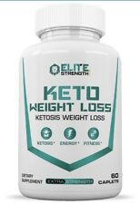Keto Weight Loss Supplement Burn More Calories & Block Carbs Stabilize Your Meta
