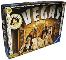 Vegas Ravensburger Spiele Casino Spiel Poker Geburtstag Geschenk Familie Kinder