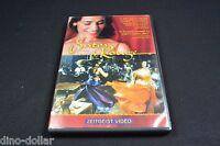 Satin Rouge (DVD, 2003, Region 1 NTSC) A Film by Raja Amari