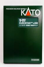 Kato 10-1297 Vías Férreas tren Eurostar TM E300 Básico N medida 8-car set *