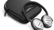 Bose QuietComfort 3 Noise Cancelling Headphones - Black