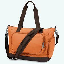Pacsafe Citysafe LS400 Adventure Travel Shoulder Tote Bag Anti Theft Security ap