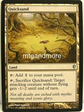 Magic Conspiracy - 2x Quicksand