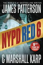 NYPD Red 6 Hardcover Library Edition Hardcover