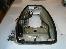 1983-1985 30 hp Suzuki under cover assembly DT 30 lower pan