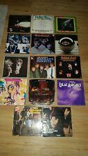 15 Schallplatten Rock / Beat - Rolling Stones, Herman´s Hermits, Roger Daltrey