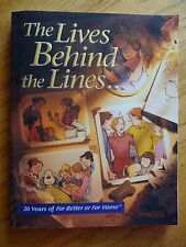 The Lives Behind the Lines : 20 Years of for Better or for Worse Lynn Johnston