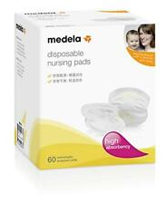 Medela discos absorbentes desechables (30 Ud.)