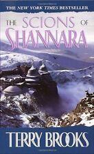 The Scions of Shannara (Heritage of Shannara, Book One) (The Heritage of Shannar