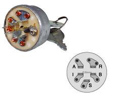 John Deere 110 112 120 140 200 210 212 214 216 Ignition Key & Switch AM103286