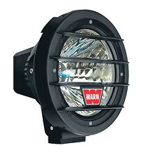"Warn 82583 W700-HID 7"" In Inch HID Driving Light Single NEW OPEN BOX"