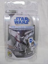Star Wars - The Clone Wars - Clone Trooper Senate Security (SDCC Exclusive)