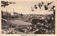 CARTOLINA DI MASSERANO  -  BIELLA - VG 1937