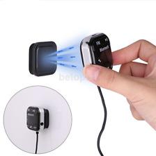 Bluetooth Wireless FM Transmitter Car Kit USB Charger SD MP3 Player Handsfree