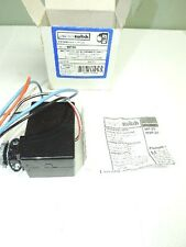 Sensor Switch Black 20A Mini Power Pack Mp-20 - Black 120/277 VAC MP20
