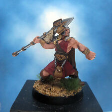 Painted I-Kore Celtos Miniature Conor Spearman Champion