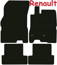 Renault Megane Coupe DELUXE QUALITY Tailored mats 2008 2009 2010 2011 2012 2013