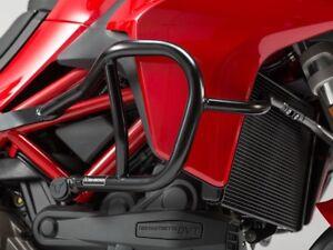 Ducati Multistrada 1200 S ab Bj 2015 Motorrad Sturzbügel Ducati Schutzbügel NEU