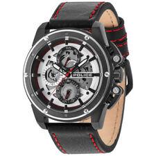 Police Armbanduhren mit Uhrengehäuse Größe 44-47,5mm