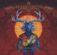 Mastodon - Blood Mountain NEW CD