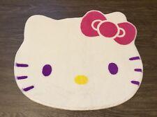 """Cute Hello Kitty Soft Home Indoor Outdoor Doormat Floor Mat Rug Pad 22/""""x15.5/"""""""