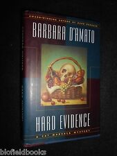 Hard Evidence: A Cat Marsala Mystery by Barbara D'Amato (Other book format, 1...