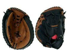 "MacGregor® Youth 32"" Baseball Catcher's Mitt. Fits Left Hand."