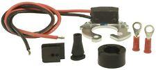 Ignition Conversion Kit Wells ICC178 fits 1957 Fiat 500 0.5L-L2