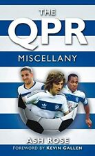 The QPR Miscellany, New Books
