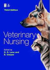Veterinary Nursing, 3e by
