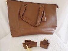 Bolsos de mujer Tote grande color principal marrón