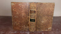 1834 Las Brookly de La Bruyere Nouv.edit Tomo 1 Philippe París Frontispicio