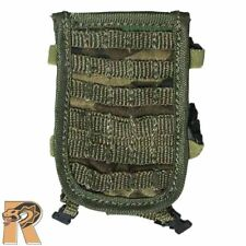 US Navy Corpsman - Camo Molle Leg Panel - 1/6 Scale - Toys City Action Figures