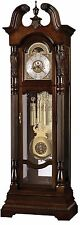 Howard Miller Lindsey - Ambassador Grandfather Clock 611-046 FREE Shipping