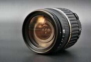 TAMRON AF18-200mm f/3.5-6 (IF) Macro A14 LD XR DiII For Nikon AF Mount