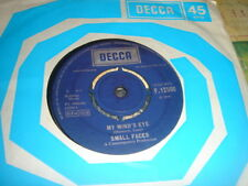 SMALL FACES My mind's eye / I cant dance with you Decca 12500 classic 1966 popEX
